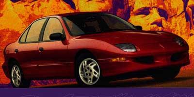 1998 Pontiac Sunfire Parts And Accessories Automotive