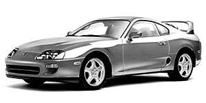 Toyota Supra:Main Image