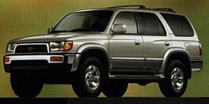 1998 Toyota 4Runner:Main Image
