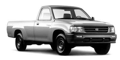 toyota t100 parts and accessories automotive. Black Bedroom Furniture Sets. Home Design Ideas