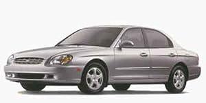 2001 Hyundai Sonata:Main Image