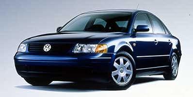 1998 Volkswagen Passat:Main Image