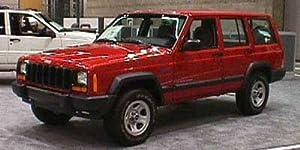 1998 Jeep Cherokee:Main Image