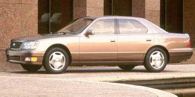 1998 Lexus Ls400 Parts And Accessories Automotive Amazon Com