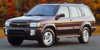 1998 Infiniti QX4 Parts and Accessories Automotive Amazon – Infiniti Qx4 Wiring
