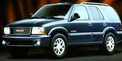 1998 Gmc Jimmy Parts And Accessories Automotive Amazon Com