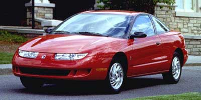 SATURN SC2 New Car Review: SATURN SC2 ( 1998) New Car Prices for ...