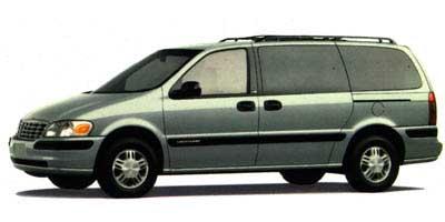 1998 Chevrolet Venture Parts And Accessories Automotive Amazon Com