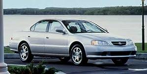 1999 Acura TL:Main Image