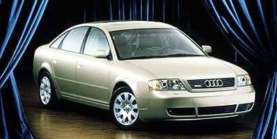 1999 Audi A6:Main Image