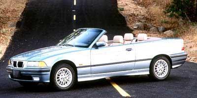 1999 bmw 323i parts