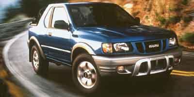 2001 Isuzu Rodeo Sport Parts and Accessories: Automotive