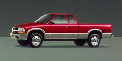 1999 Chevrolet S10 Parts And Accessories Automotive Amazon Com