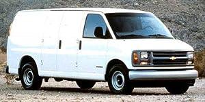 1999 Chevrolet Express 3500:Main Image