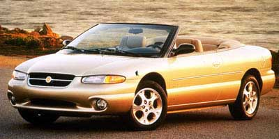 1999 Chrysler Sebring Parts And Accessories Automotive Amazon Com