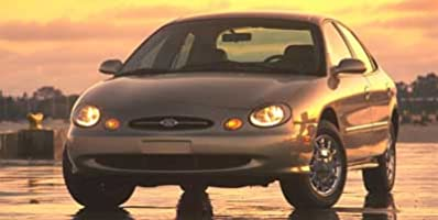 1999 Ford Taurus Parts And Accessories Automotive Amazon Com