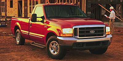 1999 Ford F-250 Super Duty Parts and Accessories
