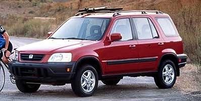1999 Honda CR-V Parts and Accessories: Automotive: Amazon.com