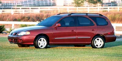 1999 Hyundai Elantra Parts And Accessories Automotive Amazon