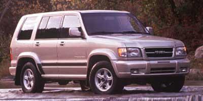 1999 Isuzu Trooper Parts And Accessories Automotive Amazon