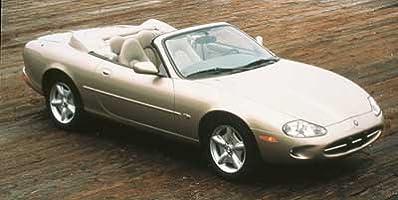 1999 Jaguar XK8 Parts and Accessories: Automotive: Amazon com