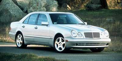 1999 Mercedes Benz E430 Parts And Accessories Automotive