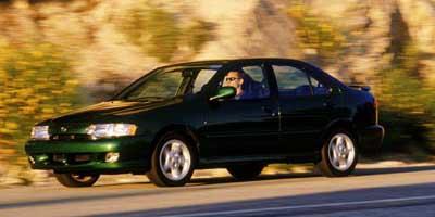 1999 Nissan Sentra Parts And Accessories Automotive Amazon