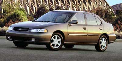 1999 Nissan Altima Parts And Accessories Automotive Amazon Com
