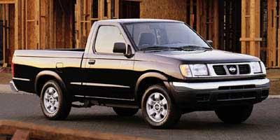 1999 Nissan Frontier Parts And Accessories Automotive Amazon Com
