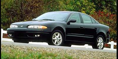 1999 Oldsmobile Alero Parts And Accessories Automotive Amazon