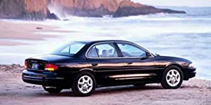 1999 Oldsmobile Intrigue:Main Image