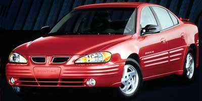 1999 Pontiac Grand Am Parts And Accessories Automotive Amazon Com
