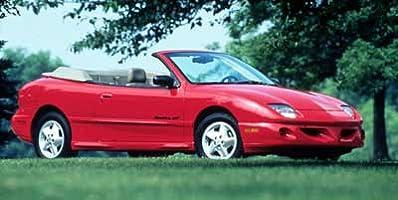 1999 Pontiac Sunfire Parts And Accessories Automotive Amazon Com