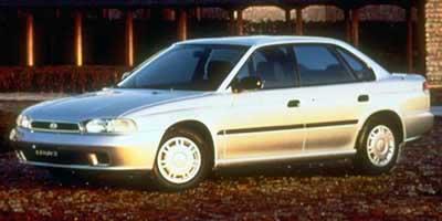 1999 Subaru Legacy Parts And Accessories Automotive Amazon Com