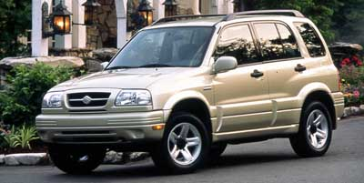 1999 Suzuki Grand Vitara Parts And Accessories Automotive Amazon