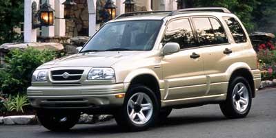 1999 Suzuki Grand Vitara Parts And Accessories Automotive Amazon