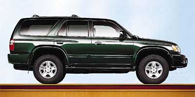 1999 Toyota 4runner Parts And Accessories Automotive Amazon Com