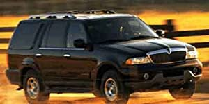 2002 Lincoln Navigator:Main Image