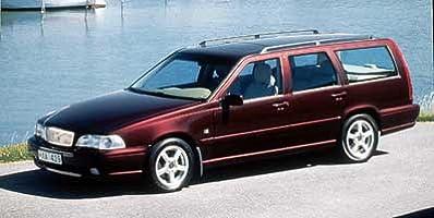 1999 Volvo V70 Parts and Accessories: Automotive: Amazon.com