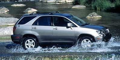 1999 Lexus Rx300 Parts And Accessories Automotive Amazon Com