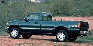 1999 GMC Sierra 1500:Main Image