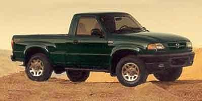 2001 Mazda B4000:Main Image