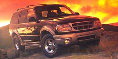 1999 Ford Explorer Parts And Accessories Automotive Amazon Com