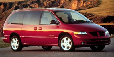 1999 Dodge Grand Caravan Parts And Accessories Automotive Amazon Com