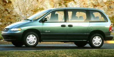1999 Plymouth Voyager Parts and Accessories: Automotive ...