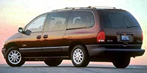 1999 Plymouth Grand Voyager:Main Image