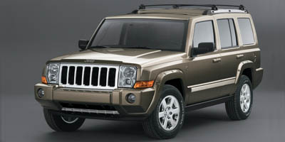 2006 Jeep Commander Parts and Accessories: Automotive ...