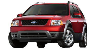 2006 ford freestyle parts and accessories automotive. Black Bedroom Furniture Sets. Home Design Ideas