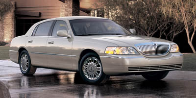 2006 Lincoln Town Car Parts and Accessories: Automotive: Amazon.com
