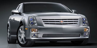 2006 cadillac sts parts and accessories automotive amazon 2009 Cadillac STS 2006 cadillac sts main image